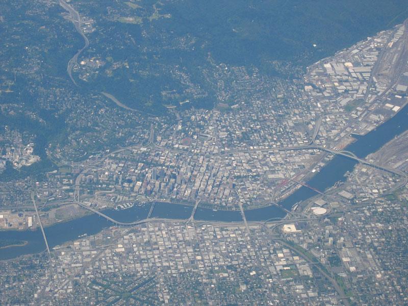 2005 San Antonio Visit